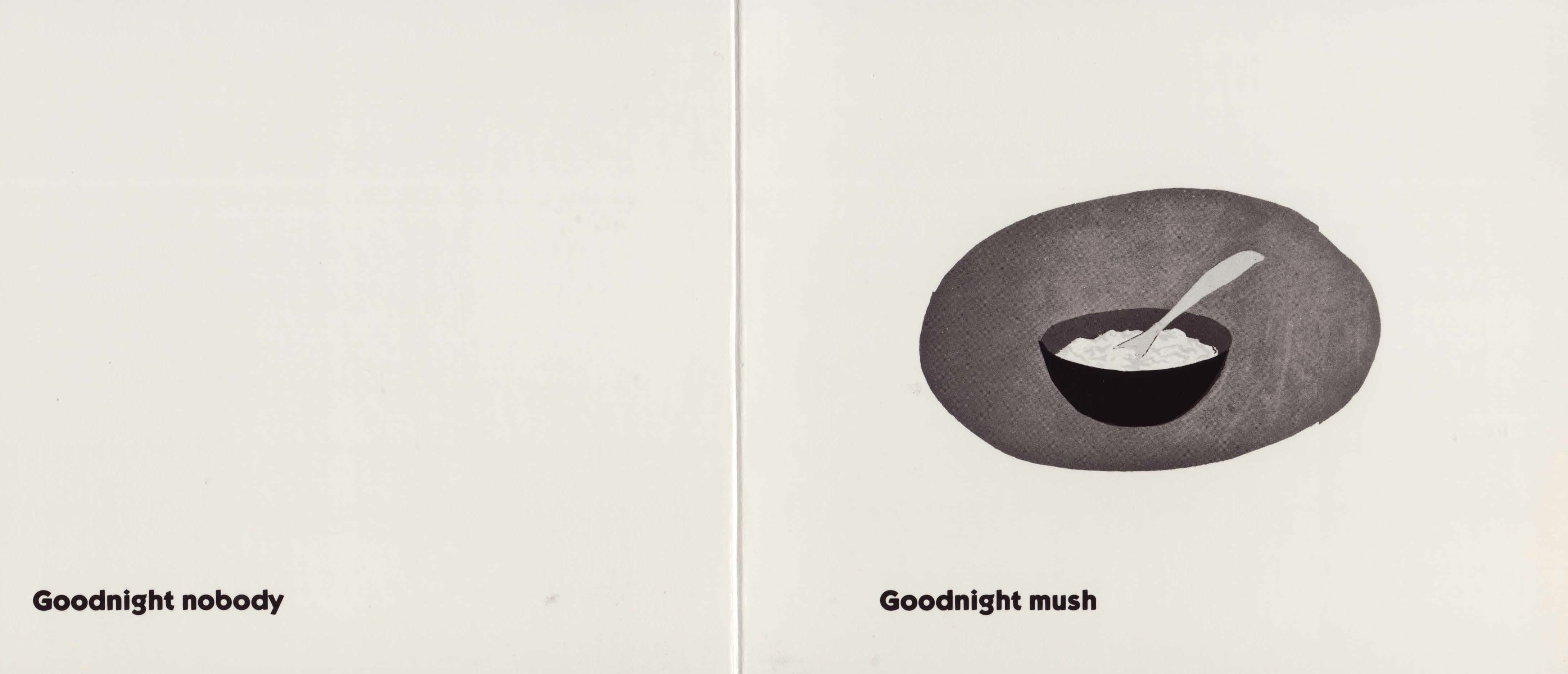 goodnight moon analysis
