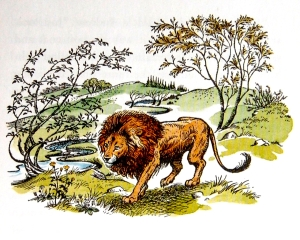 narnia-illustration-aslan