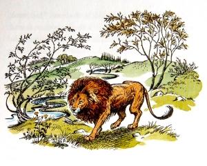 narnia-illustration-aslan
